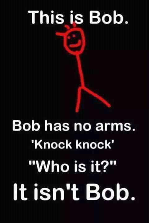 Bob Joke