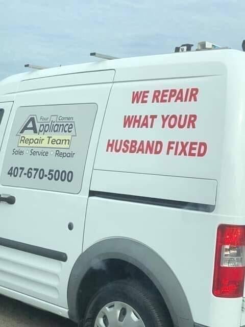 Husband Handy Man
