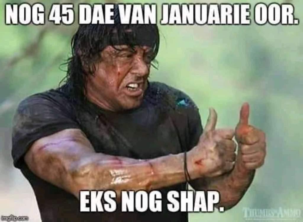Lang Januarie